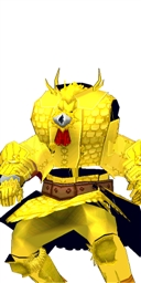 Yellow Devil